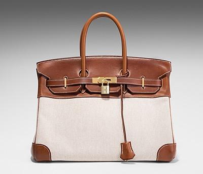"""Schuler Auktionen AG - Hermès, Handtasche """"Birkin 35"""""""