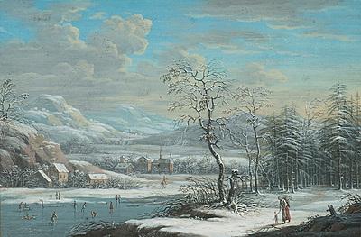 Schuler Auktionen AG - Agricola, Christoph Ludwig