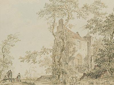 Schuler Auktionen AG - Liender, Pieter van