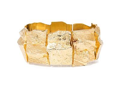 Schuler Auktionen AG - Lapponia Gold-Bracelet