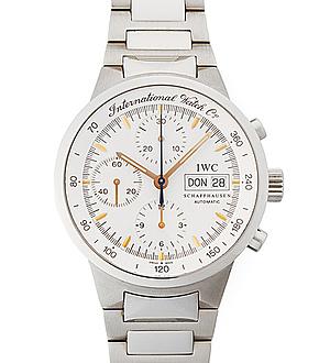 Schuler Auktionen AG - IWC GST Chronograph