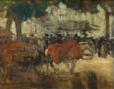 Schuler Auktionen AG - Vallet, Edouard