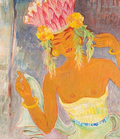 Schuler Auktionen AG - Theomeier, (Meier aus Bali)