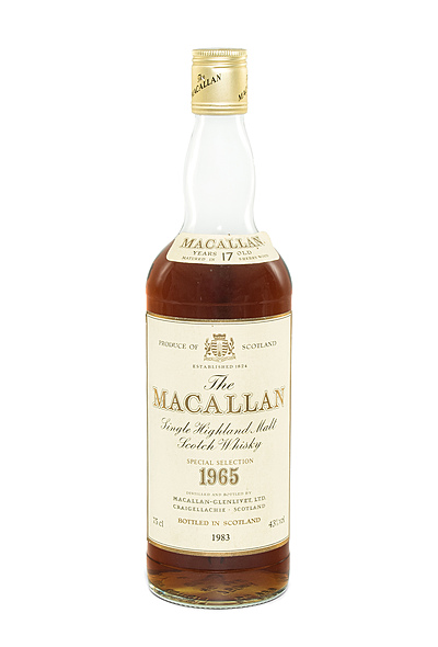Schuler Auktionen AG - The Macallan