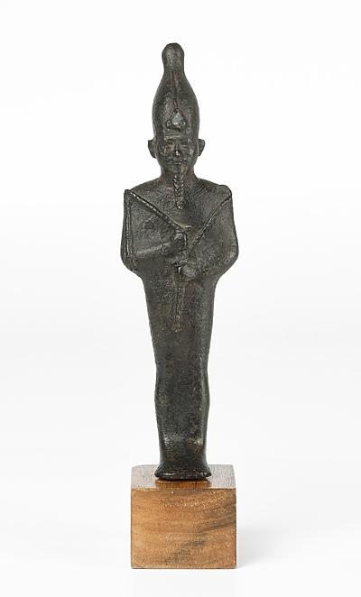 Schuler Auktionen AG - Statuette des Osiris