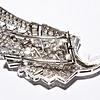 Schuler Auktionen AG - Diamant-Clip-Brosche