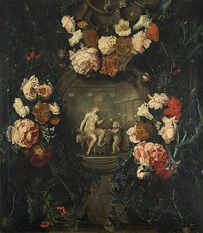Schuler Auktionen AG - Antwerpen, um 1700