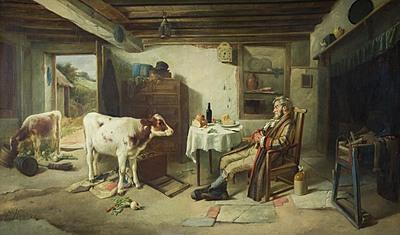 Schuler Auktionen AG - Hunt, Charles Jnr.