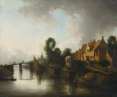 Schuler Auktionen AG - Holland, um 1800