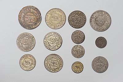 Schuler Auktionen AG - Berner Münzen
