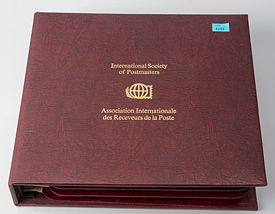 Schuler Auktionen AG - Briefmarkenreplikas