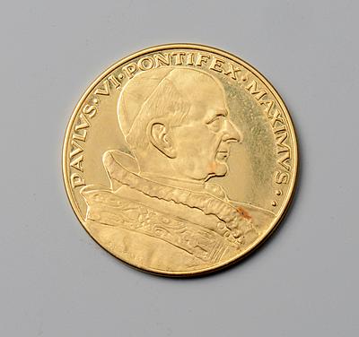 Schuler Auktionen AG - Paul VI