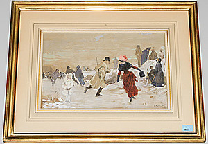 Schuler Auktionen AG - Ravel, Edouard
