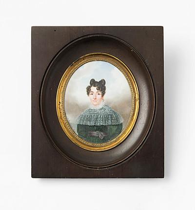 Schuler Auktionen AG - Damenporträt,