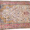 Schuler Auktionen AG - Kashan-Seide