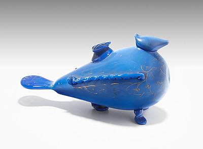 Schuler Auktionen AG - Beykoz Vogelfigur