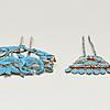 Schuler Auktionen AG - Lot: 4 Haarnadeln (tian tsui)