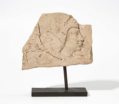 Schuler Auktionen AG - Bildhauermodell