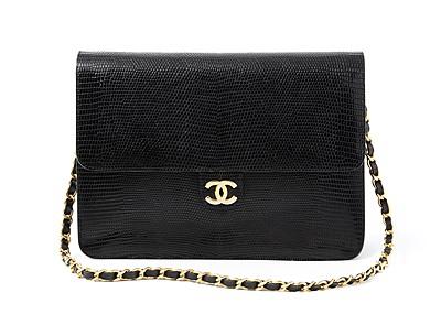 """Schuler Auktionen AG - Chanel, Handtasche """"Mademoiselle"""""""