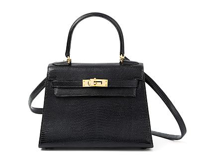 """Schuler Auktionen AG - Hermès, Handtasche """"Mini Kelly"""""""
