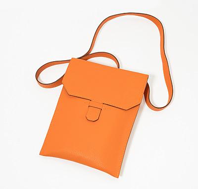 """Schuler Auktionen AG - Hermès, """"Pochette à l'épaule"""""""
