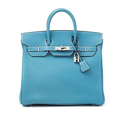 Schuler Auktionen AG - Hermès, Handtasche «Haut à Courroies»