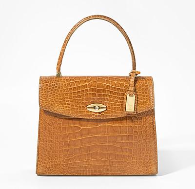 "Schuler Auktionen AG - Louis Vuitton, Handtasche ""Malesherbes"""
