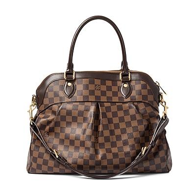 "Schuler Auktionen AG - Louis Vuitton, Handtasche ""Trevi"""