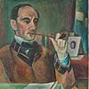 Schuler Auktionen AG - Pellegrini, Alfred Heinrich