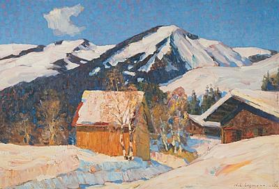 Schuler Auktionen AG - Lehmann, Wilhelm Ludwig