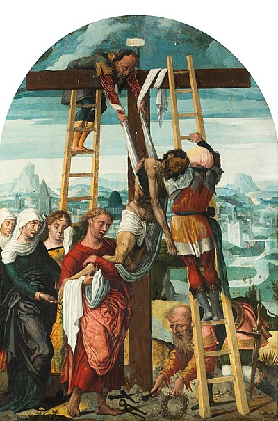 Schuler Auktionen AG - Antwerpen, um 1520