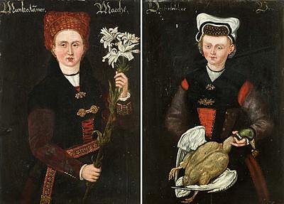Schuler Auktionen AG - Horst, J. van