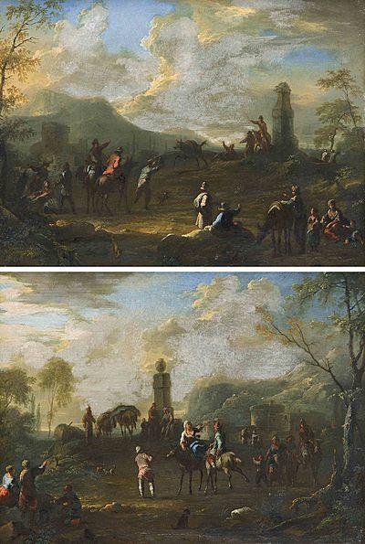 Schuler Auktionen AG - Ferg, Franz de Paula