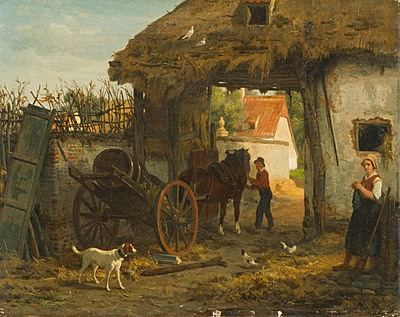 Schuler Auktionen AG - Kuyck, Jean Louis van