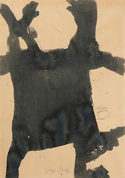Schuler Auktionen AG - Beuys, Joseph