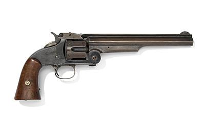 Schuler Auktionen AG - Revolver