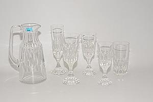 Schuler Auktionen AG - Gläserservice