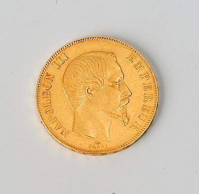 Schuler Auktionen AG - 50 Francs
