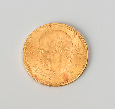 Schuler Auktionen AG - 10 Pesos