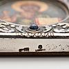 Schuler Auktionen AG - Fabergé-Anhängeikone