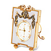 Schuler Auktionen AG - Tischuhr - in der Art von Fabergé