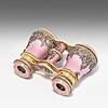 Schuler Auktionen AG - Opernglas - in der Art von Fabergé