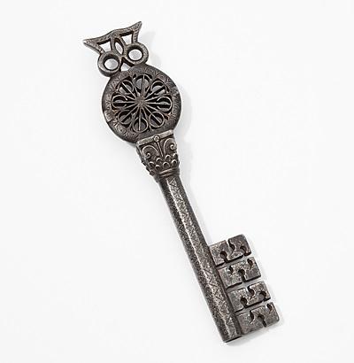Schuler Auktionen AG - Venezianischer Schlüssel