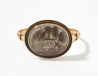 Schuler Auktionen AG - Haar-Ring