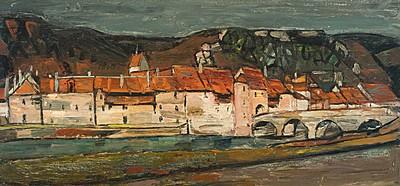 Schuler Auktionen AG - Schnyder, Albert