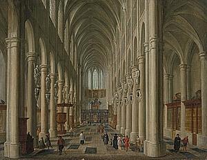 Schuler Auktionen AG - Brüssel, um 1665