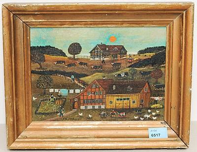 Schuler Auktionen AG - Waldburger, J.B.