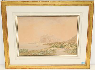 Schuler Auktionen AG - Moritz, Friedrich Wilhelm