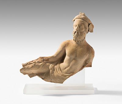 Schuler Auktionen AG - Gelagerter Dionysos