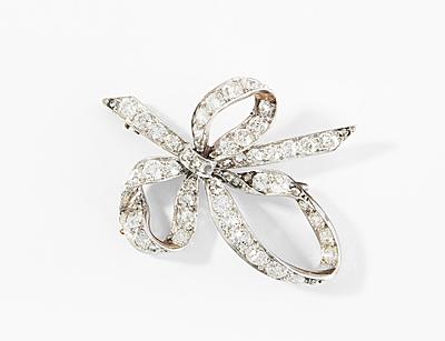 Schuler Auktionen AG - Diamant-Einhänger